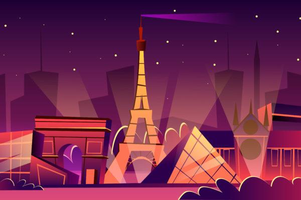 ELECT'RAUX vous propose ses services sur Paris et ses alentours