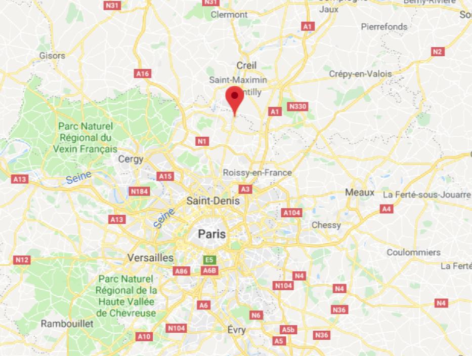 Travaux Paris et ses alentours